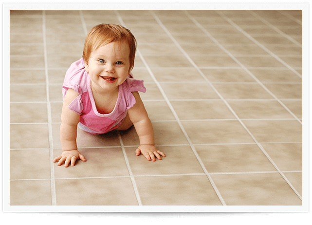 Tile Cleaning Service in Salt Lake City