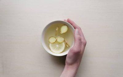 5 Tips to Survive Cold & Flu Season