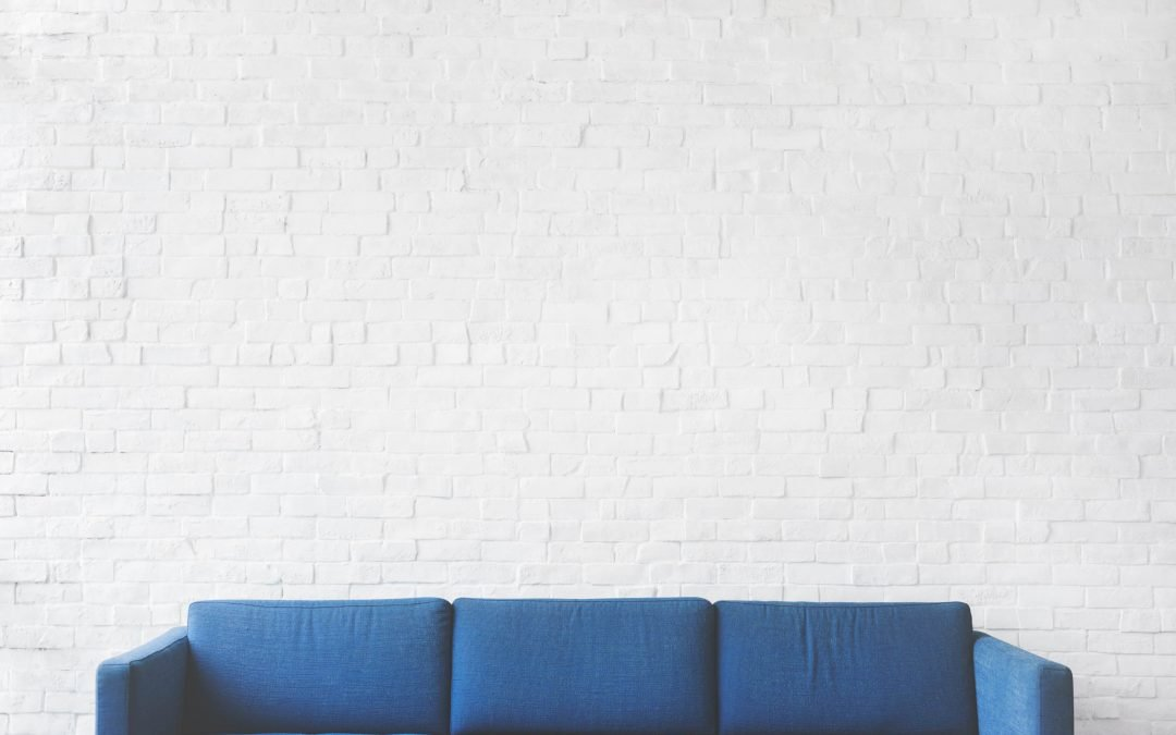 These 5 Gross Things Could Be Hiding In Your Couch