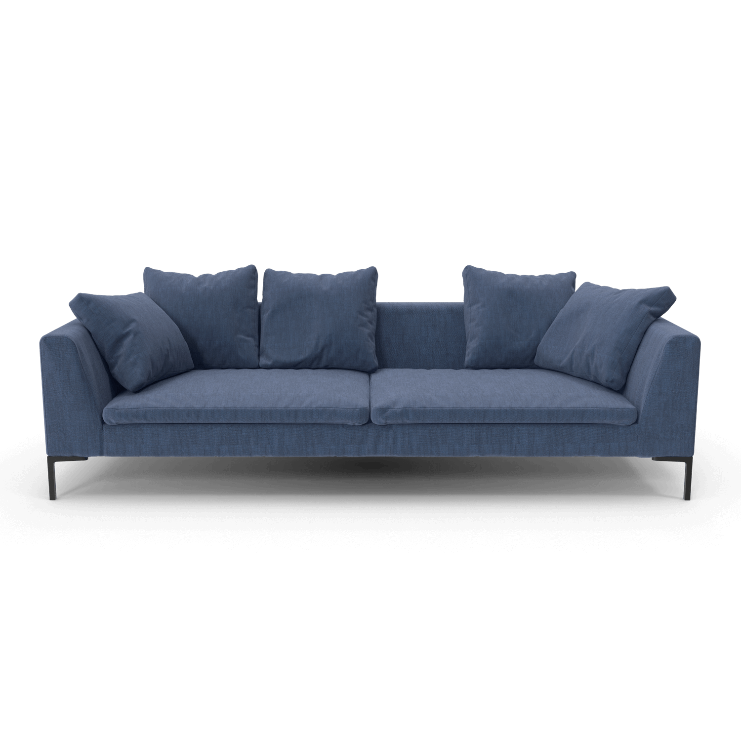 couch after upholstery cleaning herriman ut