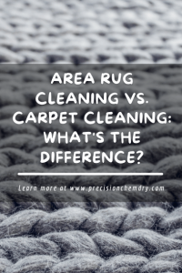 Area Rug Cleaning vs. Carpet Cleaning: What's the Difference?