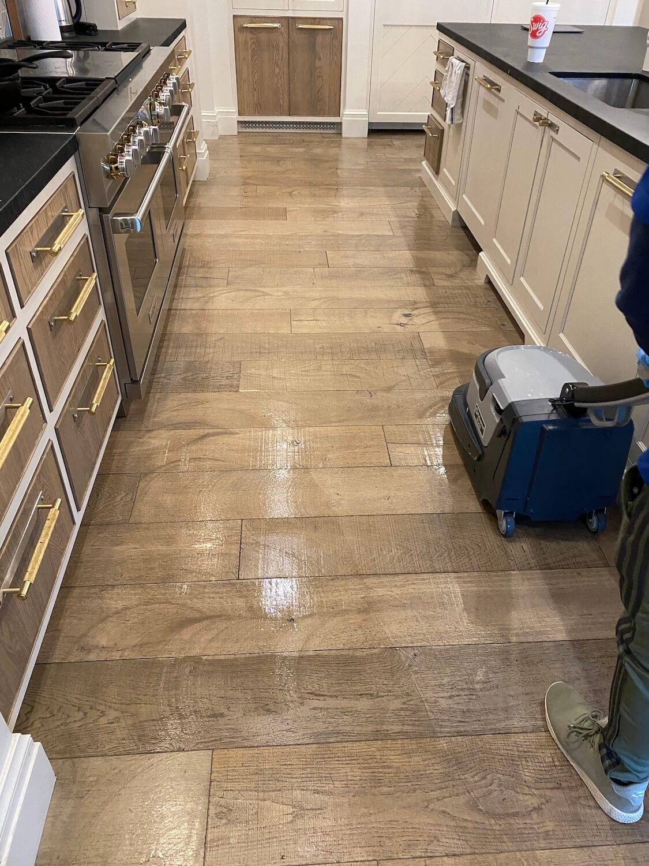 tech performing wood floor cleaning salt lake city ut