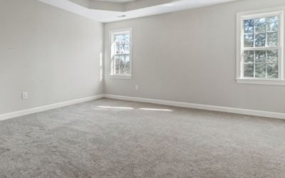 3 Reasons Why You Need a Spring Carpet Cleaning