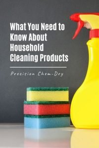 What You Need to Know About Household Cleaning Products